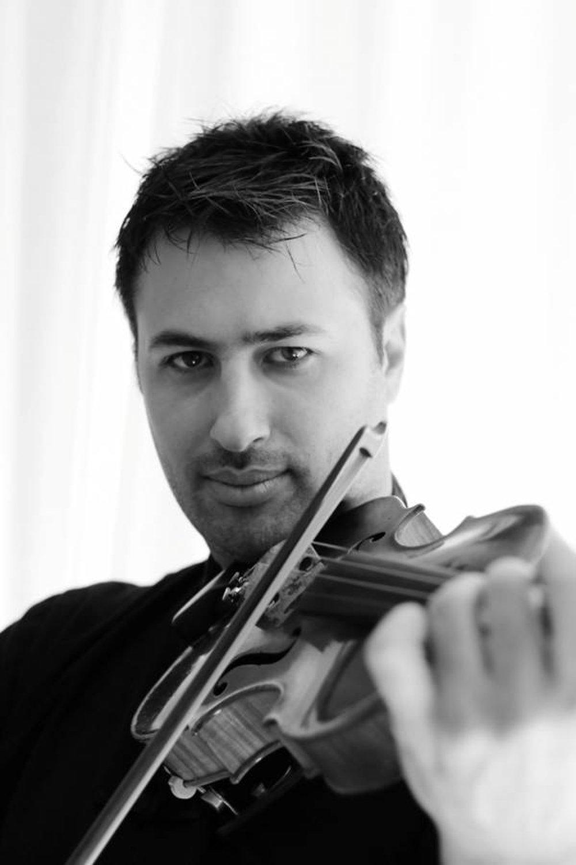 Chamber Music Festival - Minoa Palace Resort - Andreas Papanikolaou