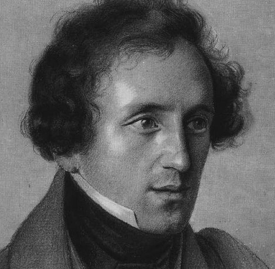 Minoa Chamber Music Festival - Felix Mendelssohn - Piano Trio No. 2