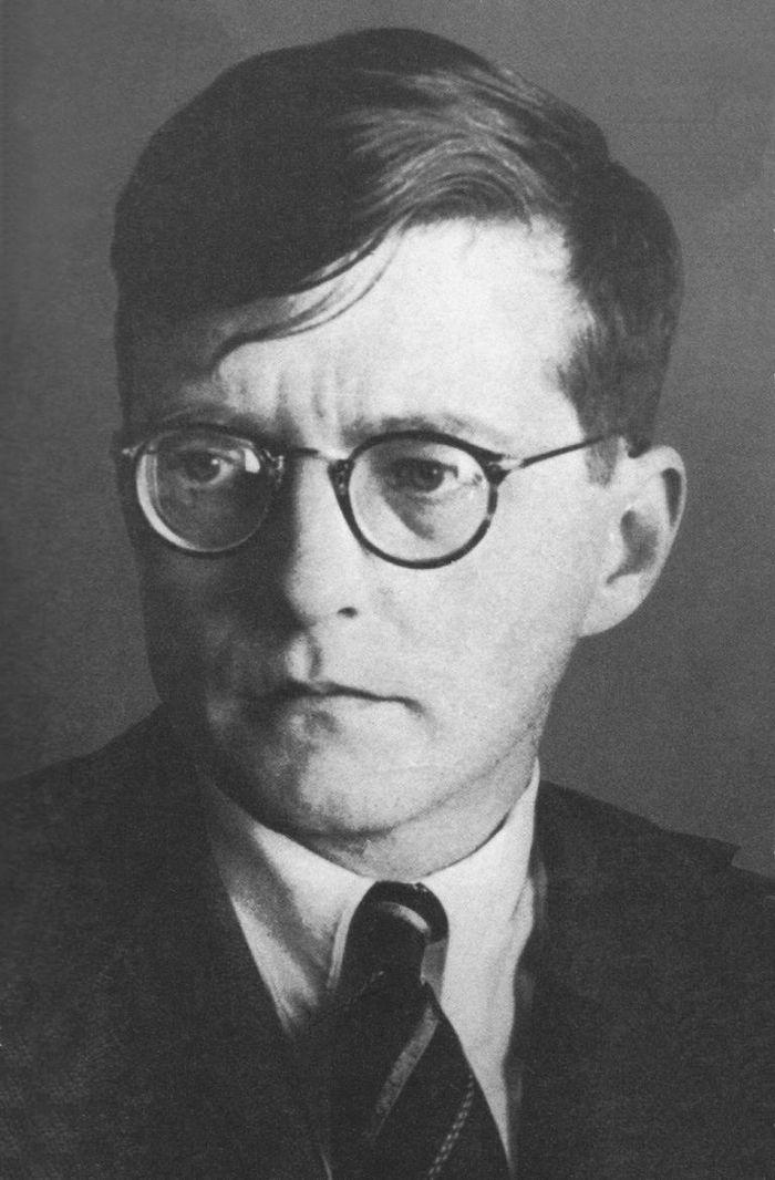 Minoa Chamber Music Festival - Dmitri Shostakovich - Piano Quintet