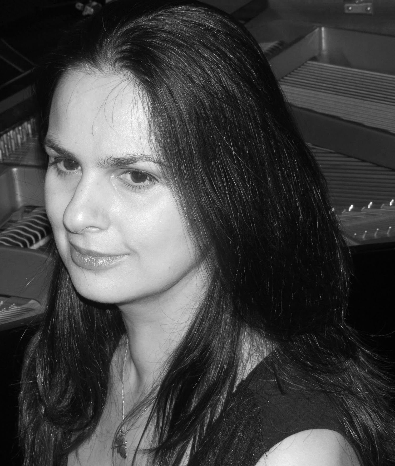 Chamber Music Festival - Minoa Palace Resort - Daniela Damianova
