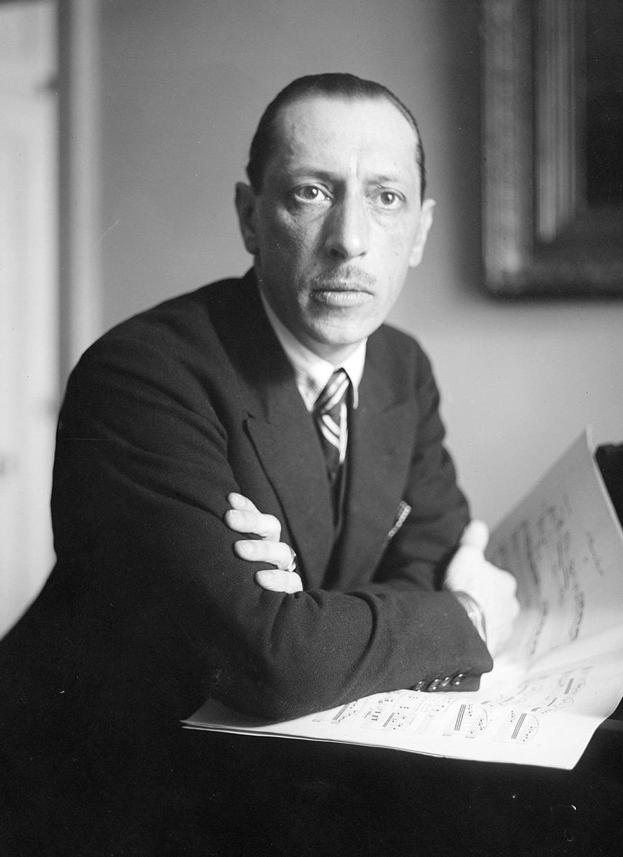 Minoa Chamber Music Festival - Igor Stravinsky - L'Historie Du Soldat