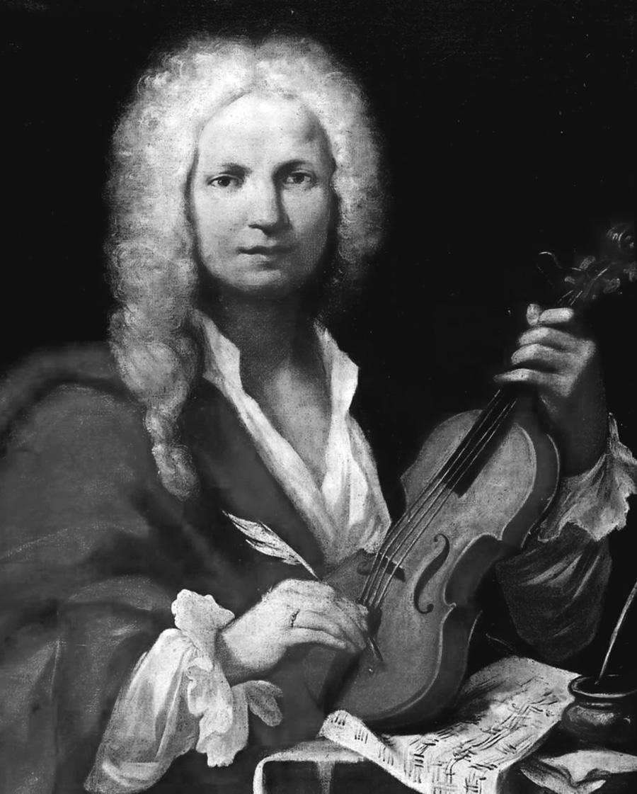 Minoa Chamber Music Festival - Antonio Vivaldi - Trio Sonata