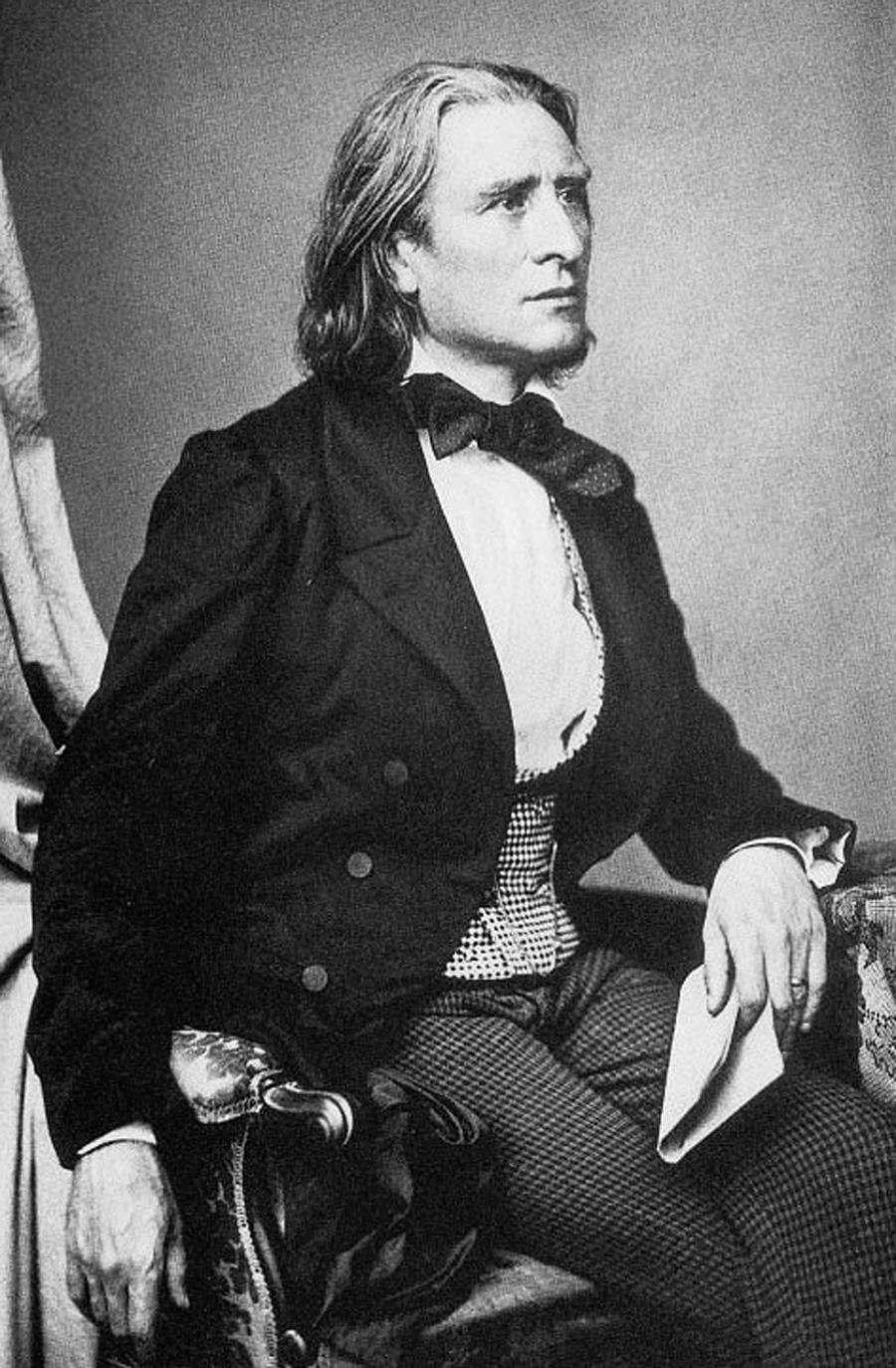 Minoa Chamber Music Festival - Franz Liszt - Années de pèlegrinage deuxième année, Italie S161: Après une lecture du Dante