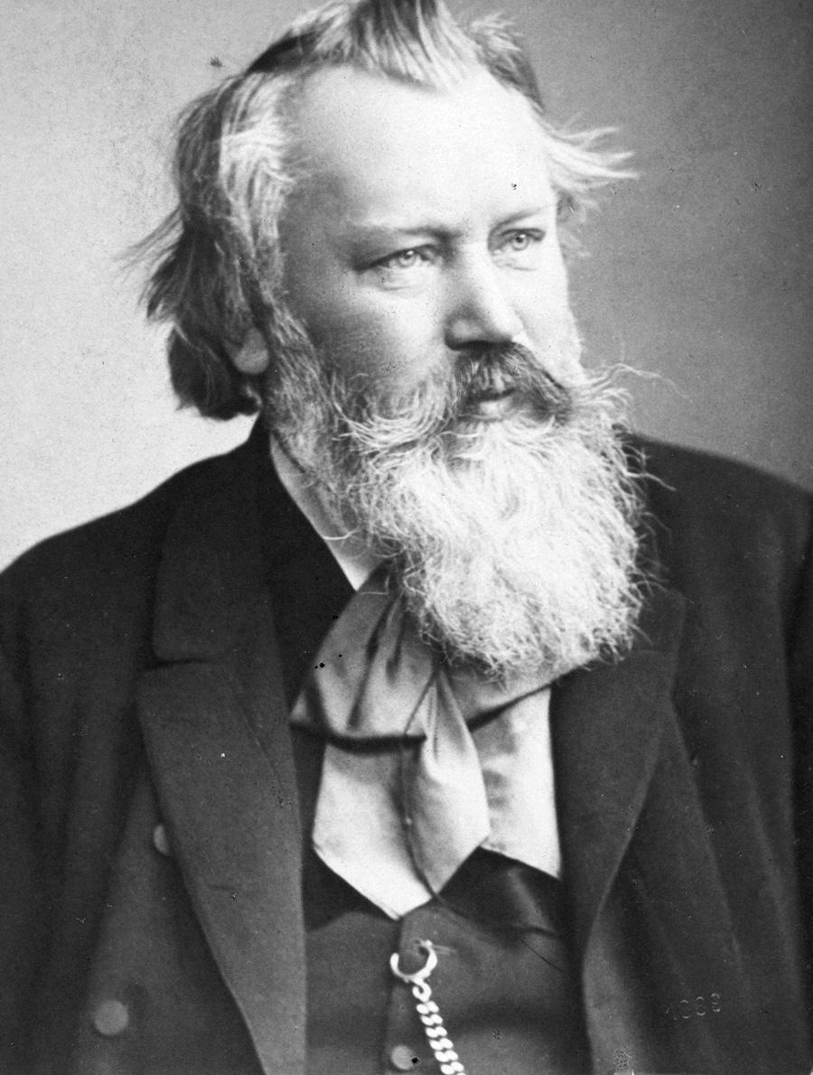 Minoa Chamber Music Festival - Johannes Brahms - String Sextet No. 1
