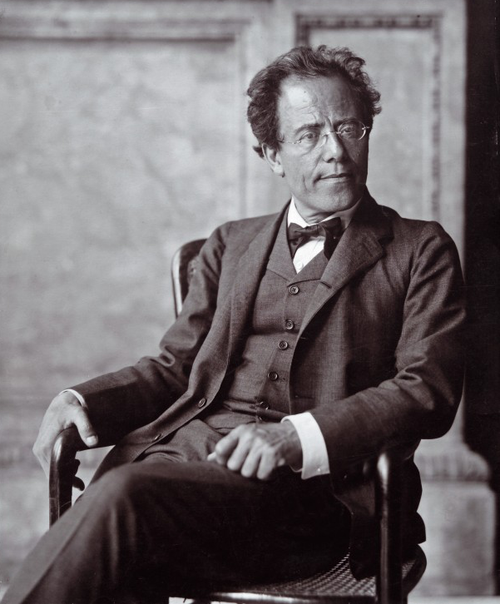 Minoa Chamber Music Festival - Gustav Mahler - Piano Quartet in A minor