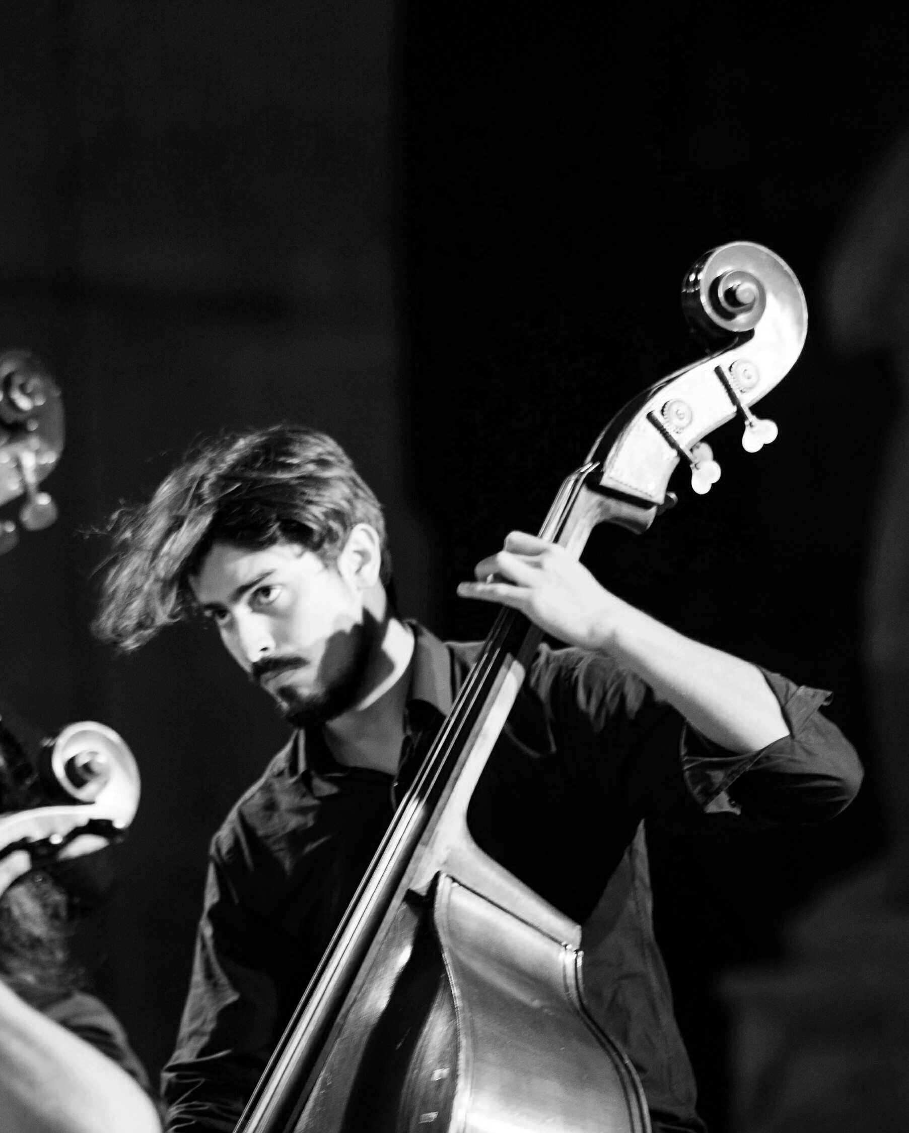 Chamber Music Festival - Minoa Palace Resort - Konstantinos Sifakis