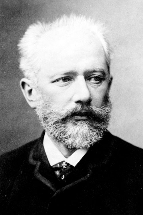 Minoa Chamber Music Festival - Pyotr Illych Tchaikovsky - Souvenir de Florence op.70