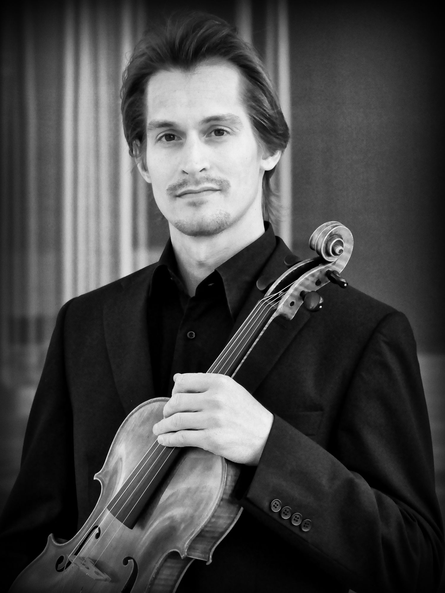 Chamber Music Festival - Minoa Palace Resort - David Bogorad