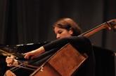 Chamber Music Festival - Minoa Palace Resort - Seraina Seidou