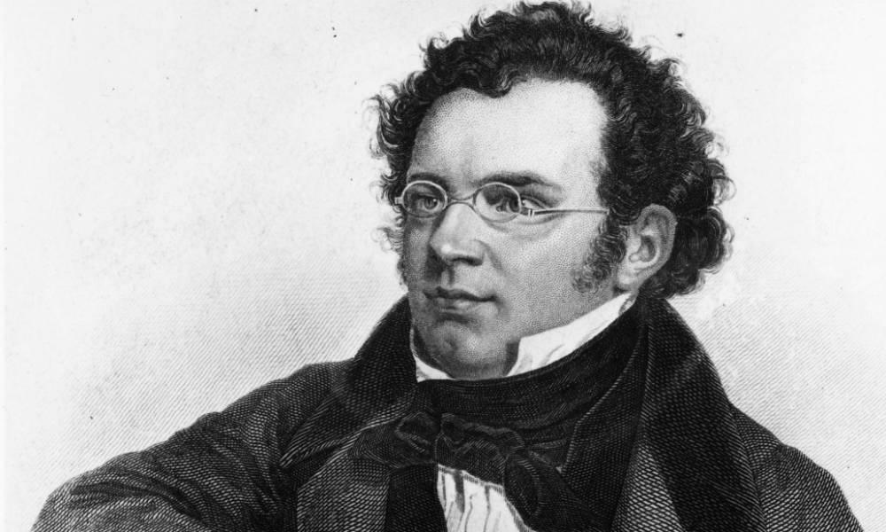 Minoa Chamber Music Festival - Schubert - Selected Lieder (Songs)